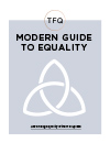 Modern Guide to Equality, Volume 1