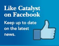 Like Catalyst on Facebook