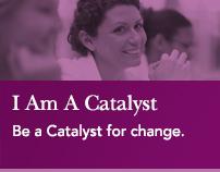 I Am A Catalyst