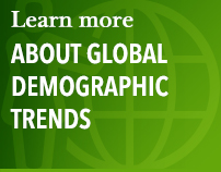 Learn more about global demographic trends