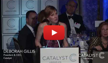 2017 Catalyst Awards Dinner Highlights