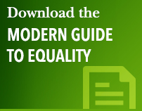 Download the Modern Guide to Equality