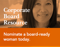 Corporate Board Resource