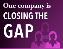One company is closing the 'Gap'.