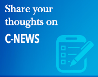 Share your thoughts on C-News