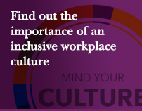 Find out the importance of an inclusive workplace culture