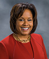 Stephanie Hill to S&P Global